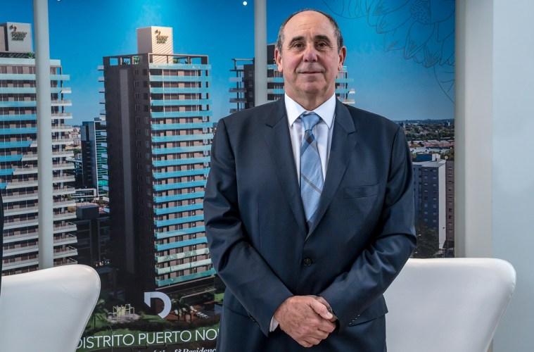Distrito Puerto Norte