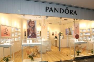 Pandora llega a Rosario