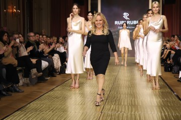 Rubi Rubi Argentina Fashion Week