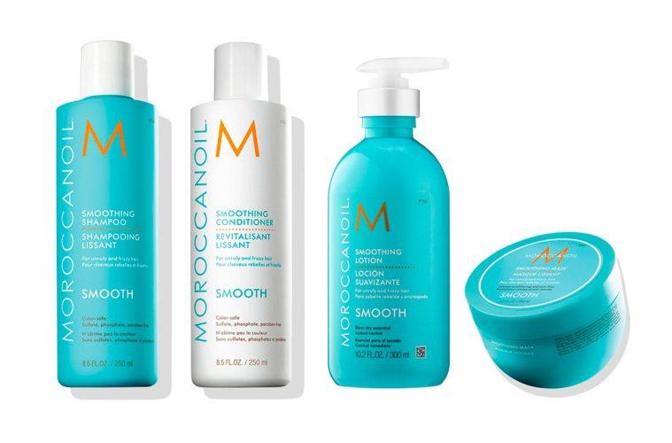 Línea productos Moroccanoil