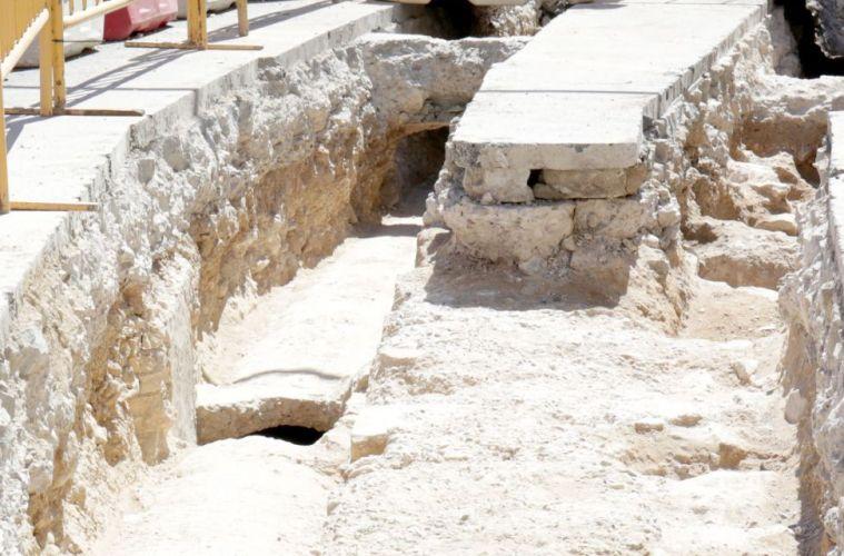 Puerta cristiana de la Trinidad
