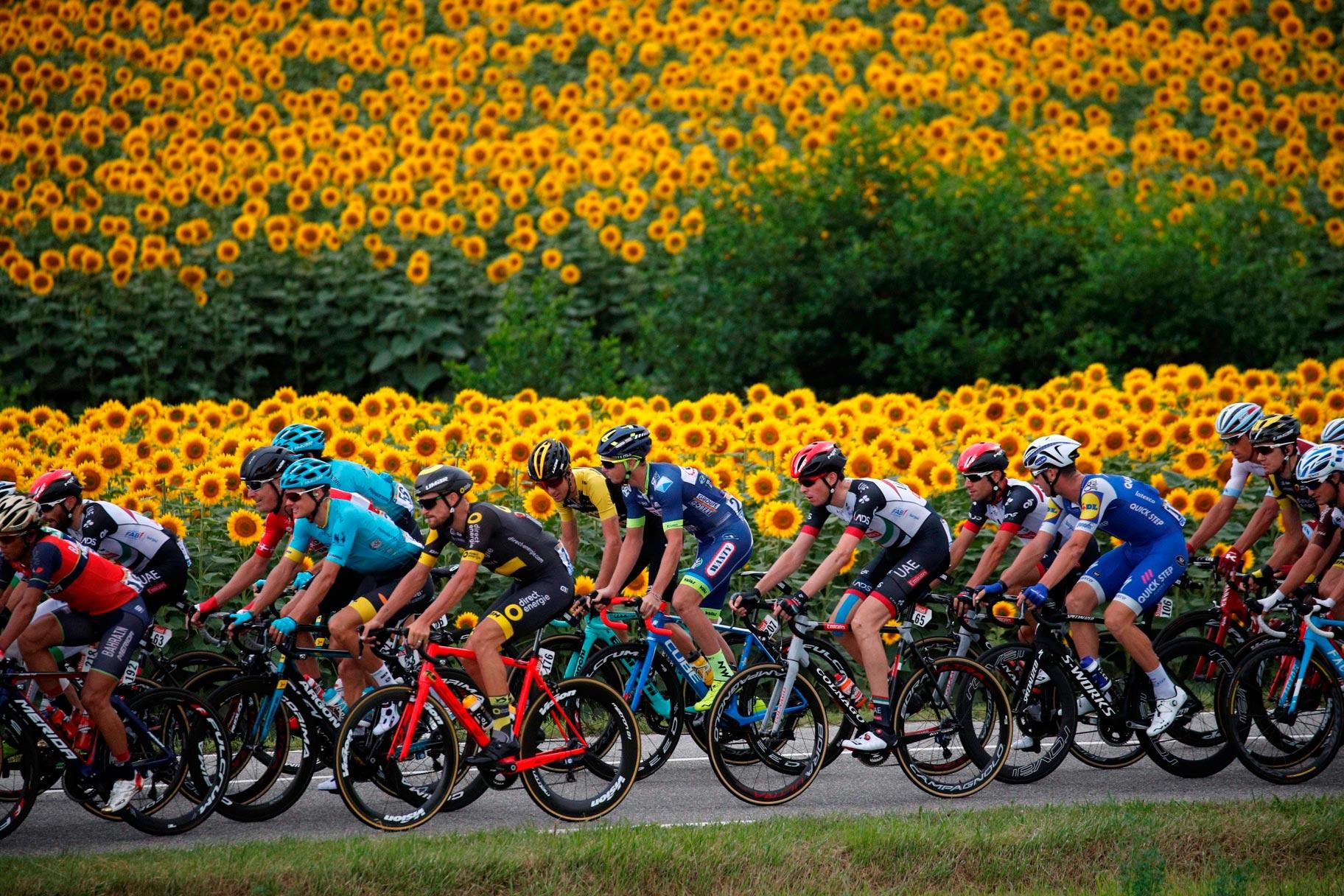Tour de Francia: la más grande de las vueltas