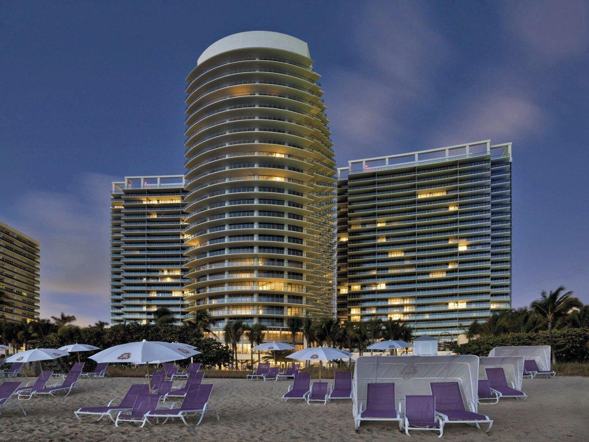 Bal Harbour Hotel