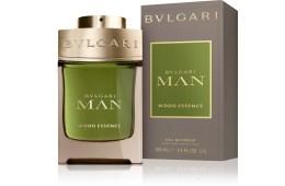 Bvlgari Wood Essence