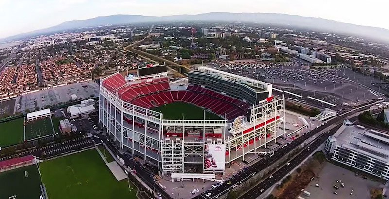 estadios-inteligentes-levis-stadium