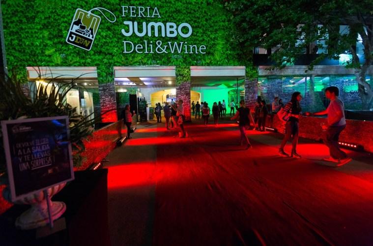 Jumbo Deli & Wine