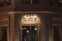 Cerveza Patagonia exterior