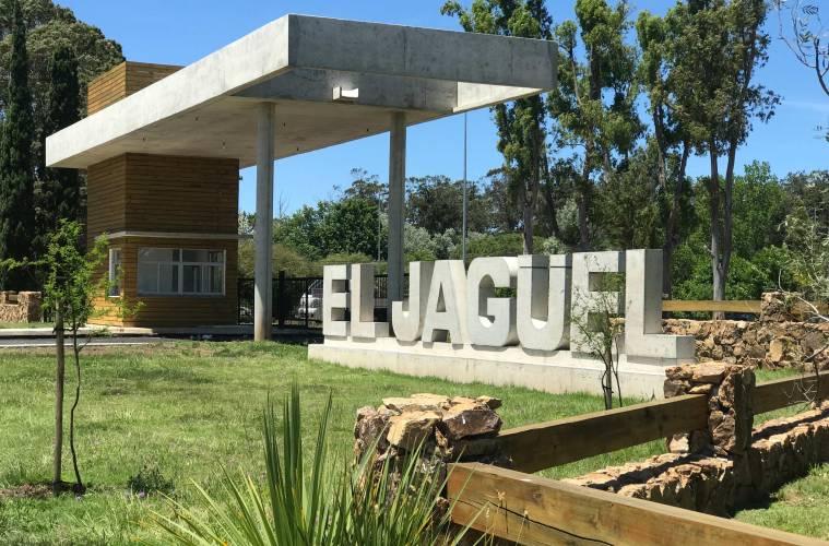 El Jagüel