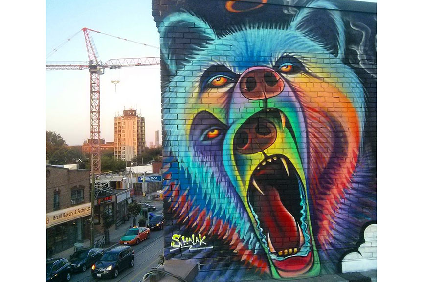 murales-Double-Trouble-de-Shalak-Attack-en-Toronto