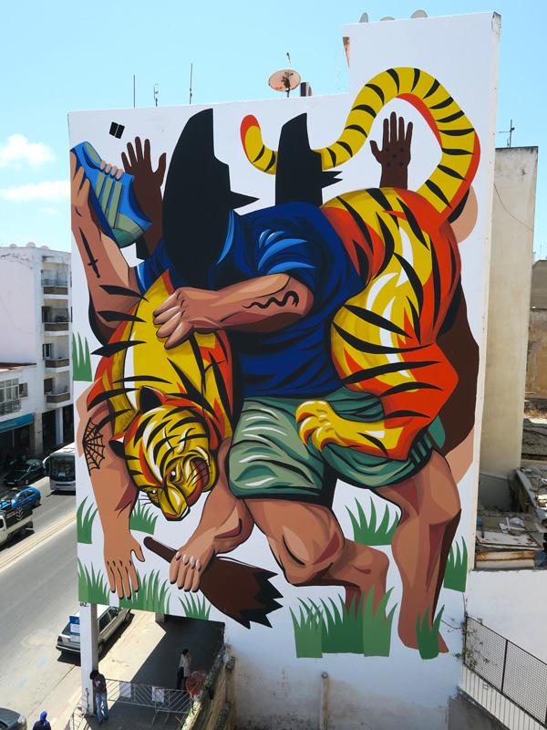 murales-Jaz-rabat-marruecos