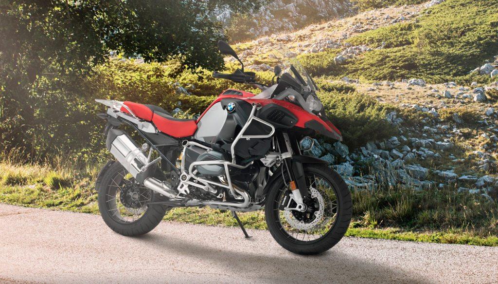 BMW-Motorrad-R-1200-GSA