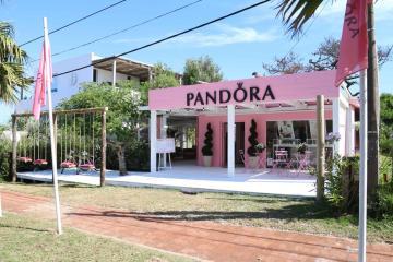 Beach House Store Pandora
