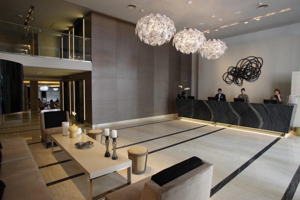 Summer Gift Recoleta Grand Hotel