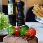 Junto a su renombrado Executive Chef Michele Chiaranda, Punta del Este Resort propone cocina de alto nivel en Zafferano.