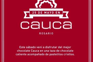 Cauca Rosario