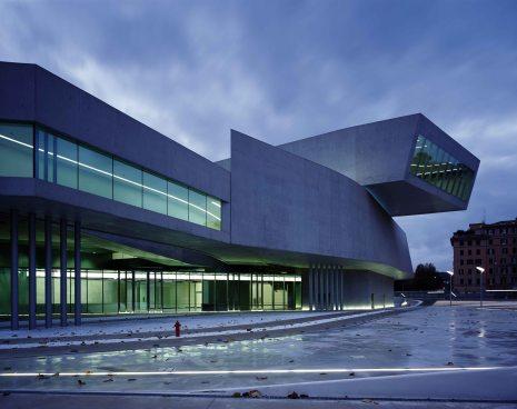 El-Museo-Nacional-de-Arte-Roma-Zaha-Hadid