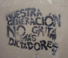 Stencil-Rosario