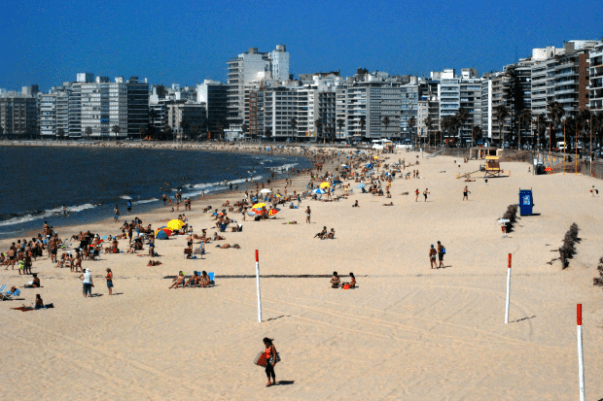 montevideo-playa