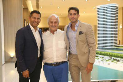 Ismael-Cala-Sergio-Grosskopf-Ignacio-Gonzalez-en-la-presentacion-de-America-Business-Forum