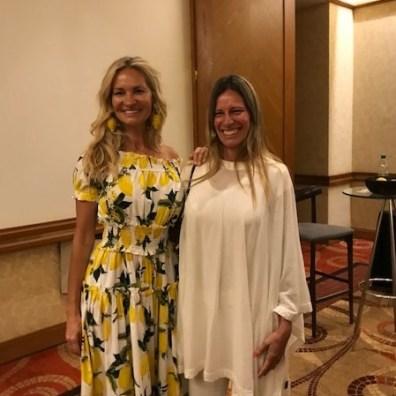 Lily y Gabriela Verdejo
