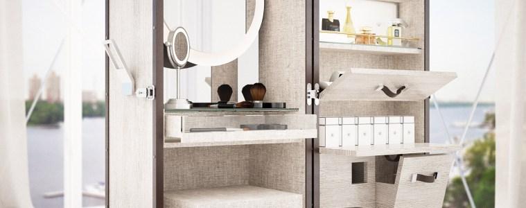 Baúles que inspiran, de Birka Design Store