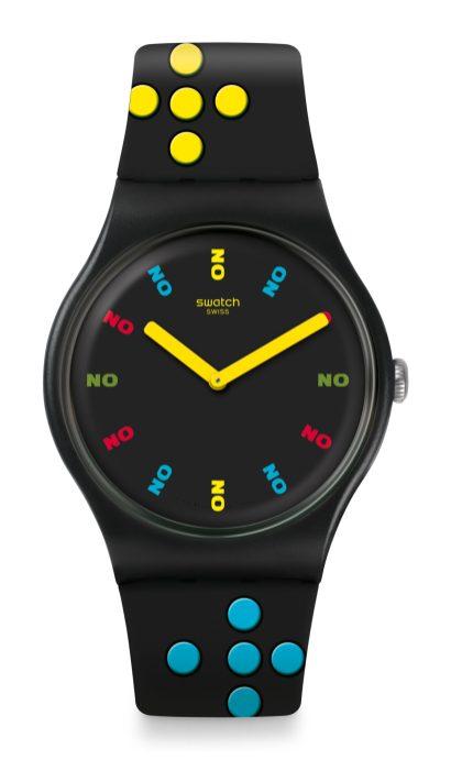 Swatch 007