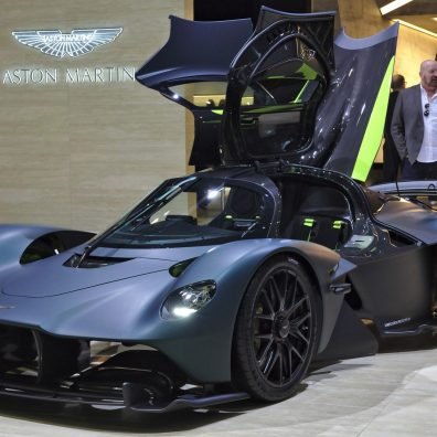 Aston-Martin-Valkyrie