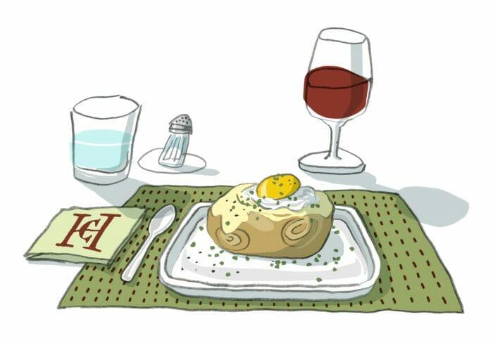 Cocina en casa con los platos favoritos de la familia Herrera