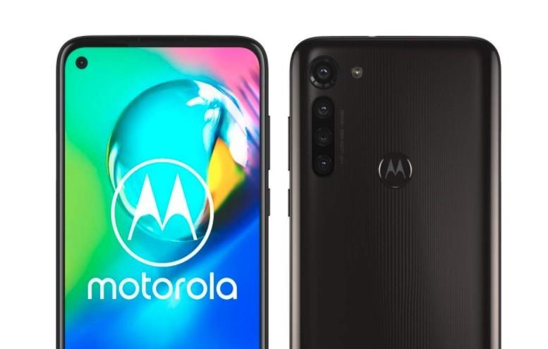 Moto G8 de Motorola