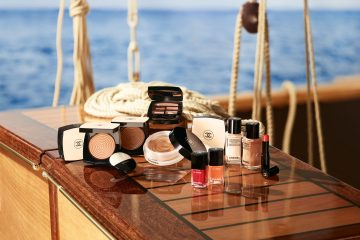 Les Beiges Summer Of Glow, un adelanto del verano por Chanel