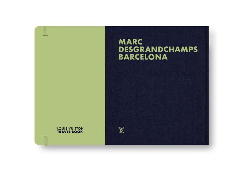 The Louis Vuitton Travel Book