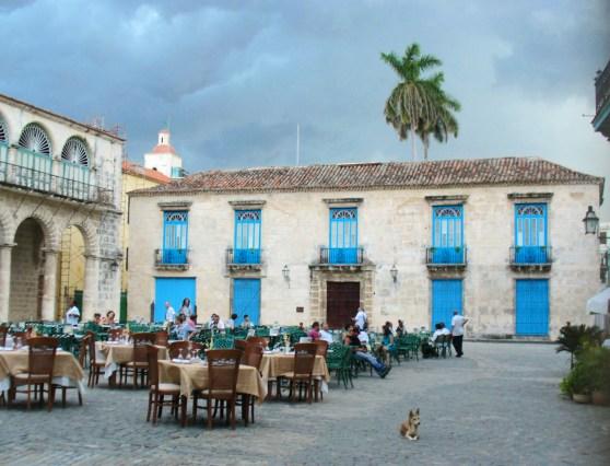La Habana, otra dimensión