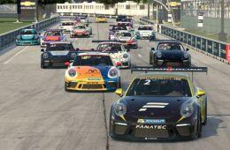 TAG Heuer se une al mundo de los Esports de las carreras