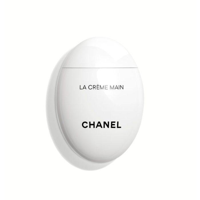 Crema de manos Chanel