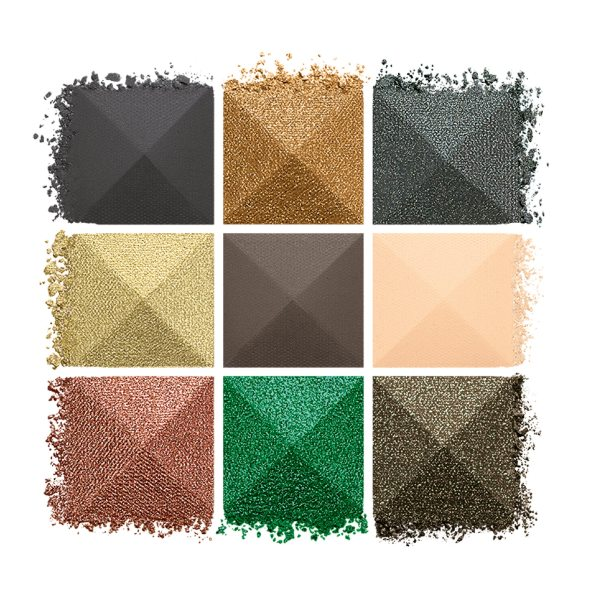 Givenchy-Le-9-Eye-palette-n2---Swatch