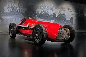 Alfa Romeo: libro electrónico interactivo para celebrar aniversario