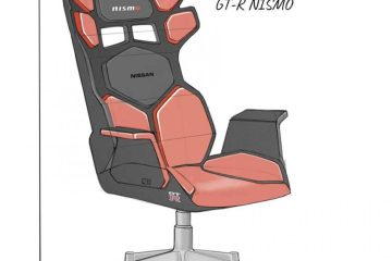 Las sillas más cómodas del mundo