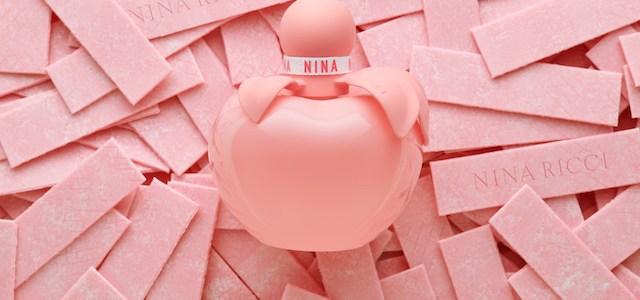 Nina Rose, una fragancia fresca y romántica