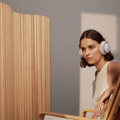 Beoplay H4, diseño de vanguardia y sonido superior de Bang & Olufsen