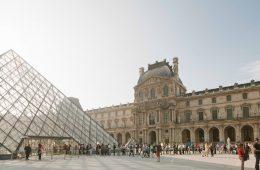 Diez grandes museos alrededor del mundo