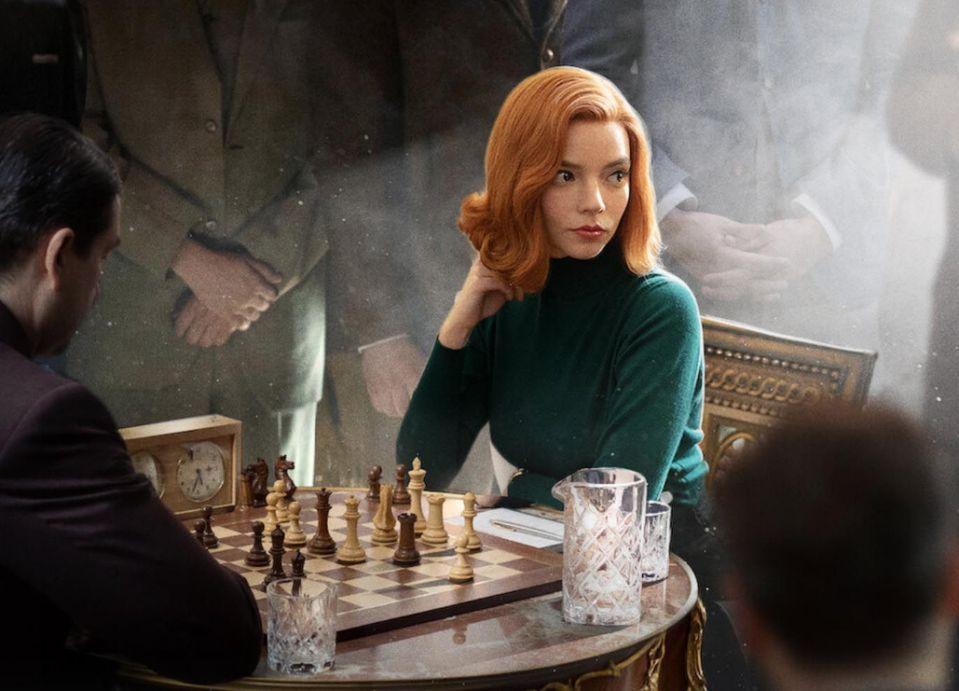 The Queen's Gambit: el mejor drama del 2020 está en Netflix
