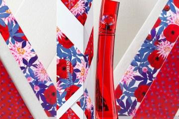 20 Aniversario del icónico Flower by Kenzo