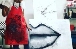 Betiana Bradas, la artista curiosa, perspicaz y transformadora