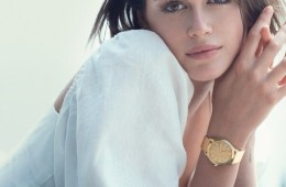 Omega Trésor y tres modelos que resplandecen con una belleza excepcional