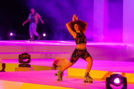 Kosiuko en Buenos Aires Fashion Week AW2021