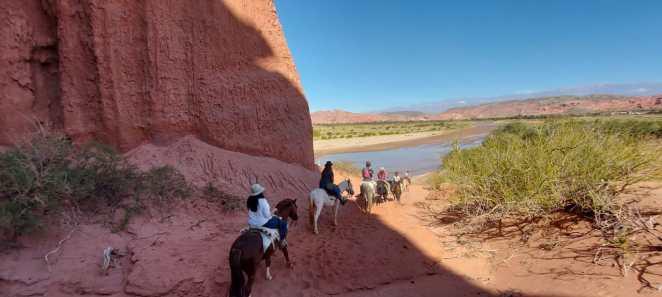 Patios de Cafayate: más que un hotel, un destino de experiencias