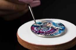 Slim d'Hermès, un reloj que es una alabanza a la mitología griega