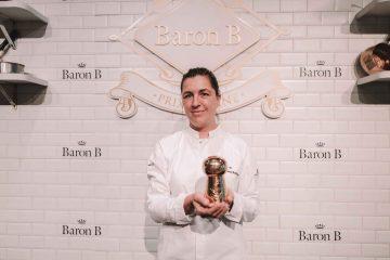 La 3ra edición del Prix de Baron B - Édition Cuisine ya tiene ganadora