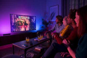 Philips Hue: iluminación inteligente y personalizada que transforma el hogar