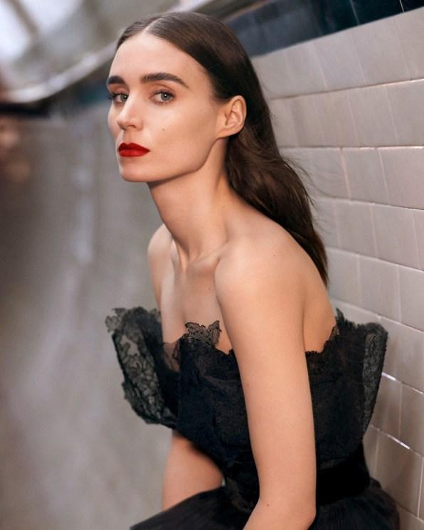 L'Interdit Eau de Parfum Rouge, una fragancia elegante y sensual